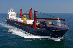 Chartering Services