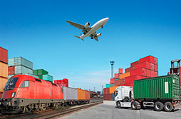 Int'l Freight Forwarding