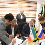 Customs of Iran , Russia agree to create customs green corridor